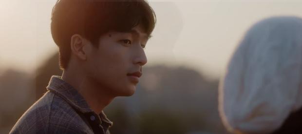 Trạng Quỳnh Quốc Anh đẹp vô thực, siêu tình tứ bên Khả Ngân trong teaser nên thơ Bí Mật Của Gió - Ảnh 4.