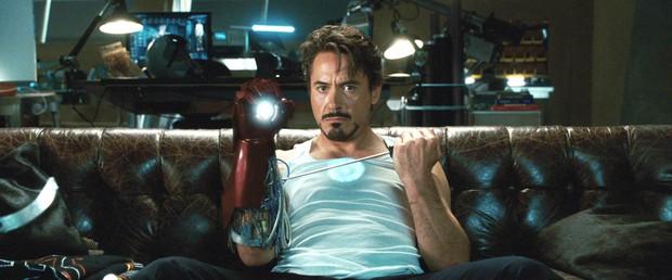 Có phải Disney không chọn đâu, là Robert Downey Jr. chẳng thèm đề cử Oscar cho Iron Man đấy chứ! - Ảnh 3.