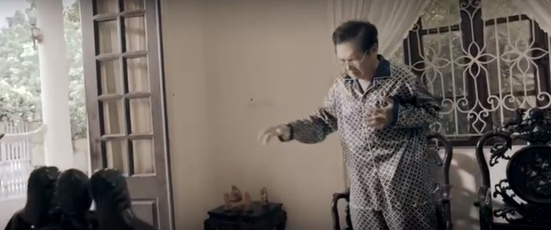 """Động trời Hoa Hồng Trên Ngực Trái tập 19: Bà Kim đầu độc con dâu đến vô sinh vì tội """"tiểu tam"""" mồi chài bố chồng? - Ảnh 9."""