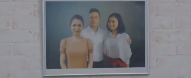 Lý giải thuyết con dâu tò te bố chồng ở Hoa Hồng Trên Ngực Trái: Bà Kim đã ghen nhầm, mẹ San mới là người ấy? - Ảnh 4.
