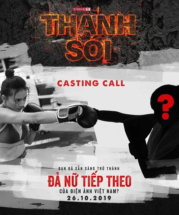 Sau Thanh Sói, Ngô Thanh Vân truy tìm truyền nhân style cực gắt: Mở hẳn hội thao tuyển chọn ba vòng như thi siêu mẫu - Ảnh 1.