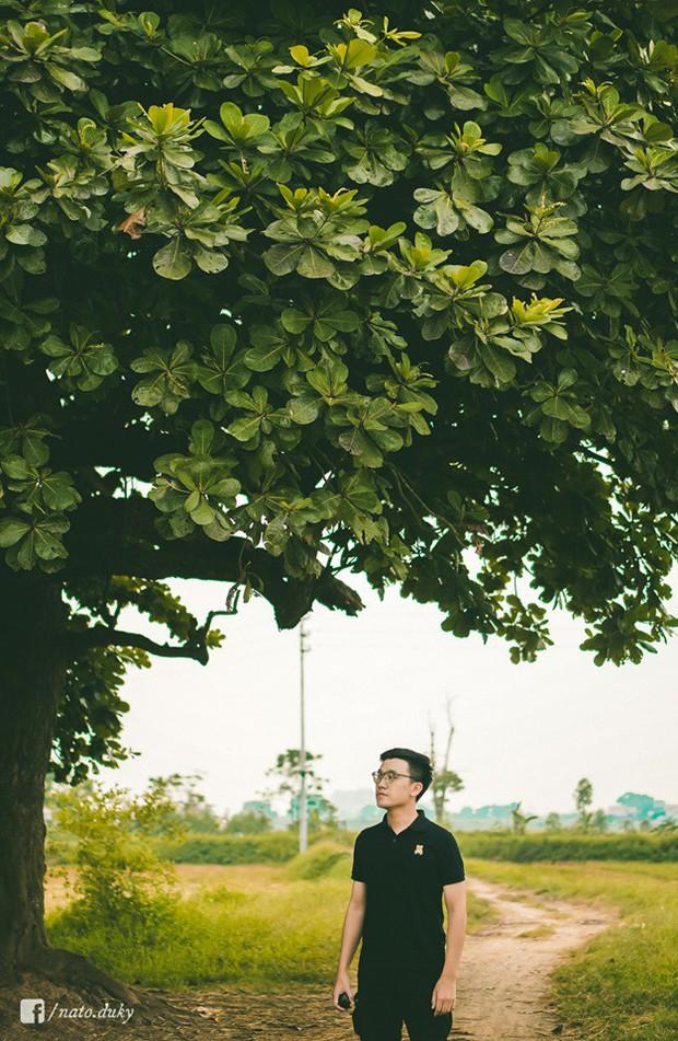 Đã xác định được toạ độ của cây cô đơn siêu hot trong MV mới của Đức Phúc, đến đây chụp hình thì tình và thơ hết chỗ nói luôn! - Ảnh 3.