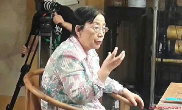Mẹ đẻ Tây Du Ký 1986 qua đời ở tuổi 81, Tôn Ngộ Không Lục Tiểu Linh Đồng thương xót khôn nguôi - Ảnh 2.