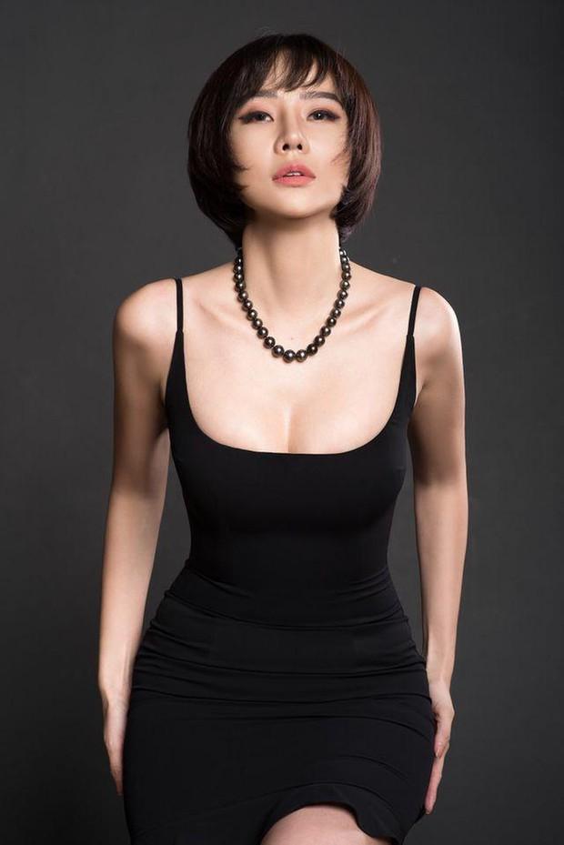 Dương Yến Ngọc bức xúc với nhóm người khỏa thân trên đèo Mã Pì Lèng: Nếu muốn bảo vệ môi trường hãy làm cho mình đẹp trước - Ảnh 2.