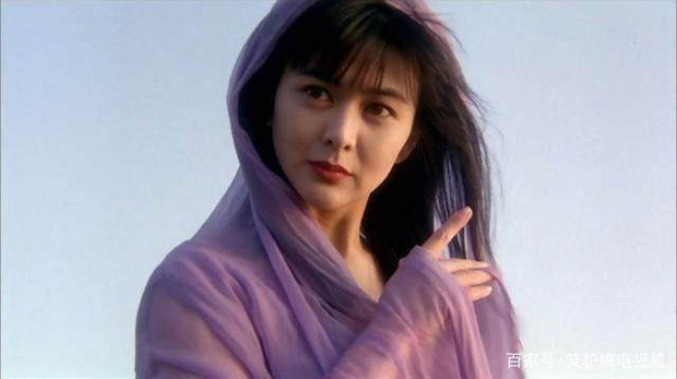 Xao xuyến nhan sắc U30 của Quan Chi Lâm, bảo sao Lưu Đức Hoa phải thốt lên: Cô ấy là người đẹp nhất tôi từng gặp - Ảnh 8.
