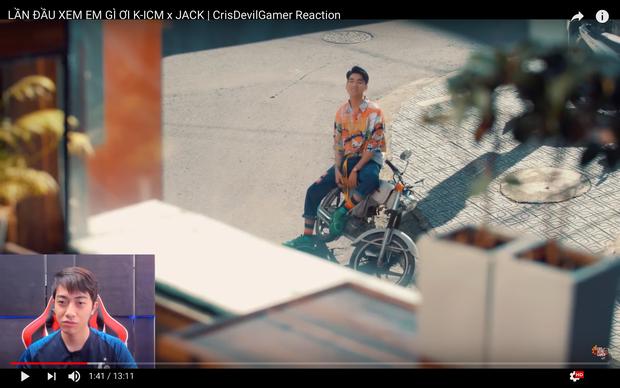 Cris Phan gọi MisThy là bánh bèo giựt chồng giành Jack của K-ICM, con dân ủng hộ rầm rầm giúp clip lọt top trending Youtube luôn - Ảnh 3.