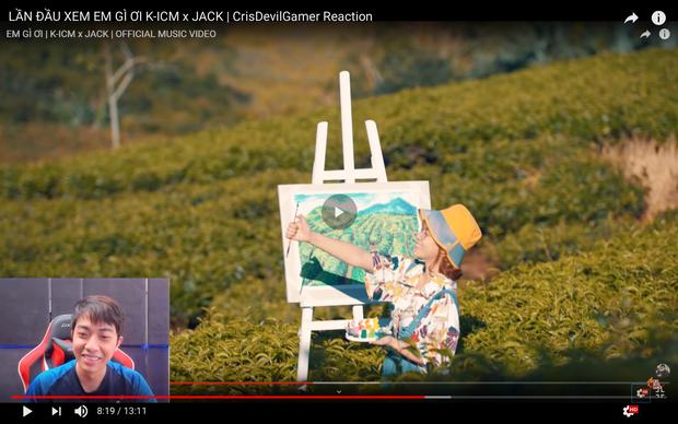 Cris Phan gọi MisThy là bánh bèo giựt chồng giành Jack của K-ICM, con dân ủng hộ rầm rầm giúp clip lọt top trending Youtube luôn - Ảnh 6.