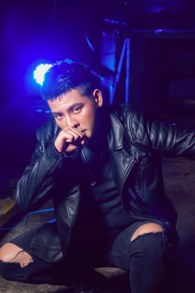 Quân A.P thay đổi hình tượng cực ngầu trong MV mới đậm chất drama, liệu có thể vượt qua thành công vang dội của bản hit debut? - Ảnh 4.