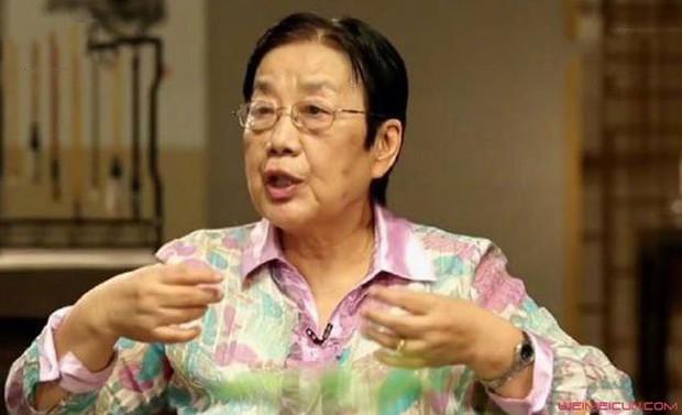Mẹ đẻ Tây Du Ký 1986 qua đời ở tuổi 81, Tôn Ngộ Không Lục Tiểu Linh Đồng thương xót khôn nguôi - Ảnh 1.
