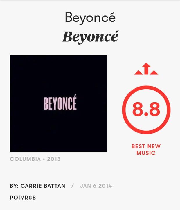 10 album xuất sắc nhất thập kỷ này: chị em Beyoncé, Kendrick Lamar và Kanye West thống trị hoàn toàn danh sách của Pitchfork - Ảnh 18.