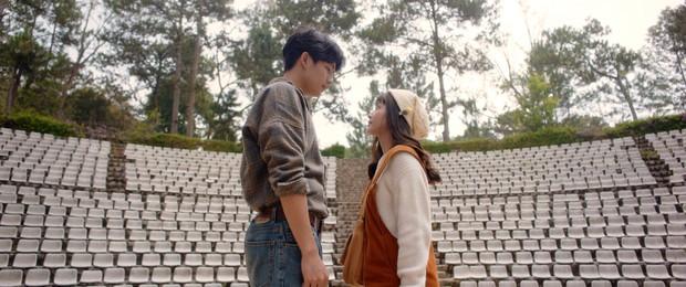 Trạng Quỳnh Quốc Anh đẹp vô thực, siêu tình tứ bên Khả Ngân trong teaser nên thơ Bí Mật Của Gió - Ảnh 8.