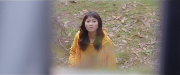 Trạng Quỳnh Quốc Anh đẹp vô thực, siêu tình tứ bên Khả Ngân trong teaser nên thơ Bí Mật Của Gió - Ảnh 5.