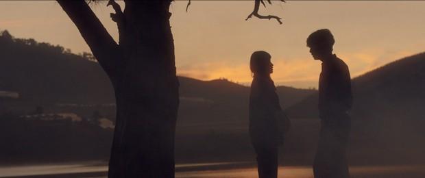 Trạng Quỳnh Quốc Anh đẹp vô thực, siêu tình tứ bên Khả Ngân trong teaser nên thơ Bí Mật Của Gió - Ảnh 10.