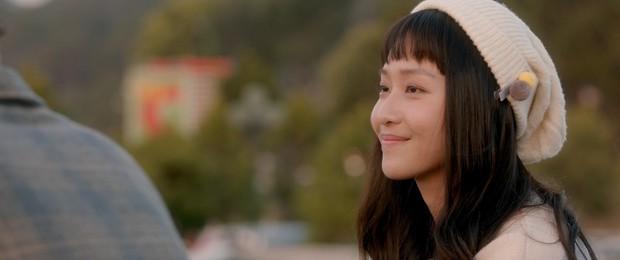 Trạng Quỳnh Quốc Anh đẹp vô thực, siêu tình tứ bên Khả Ngân trong teaser nên thơ Bí Mật Của Gió - Ảnh 3.