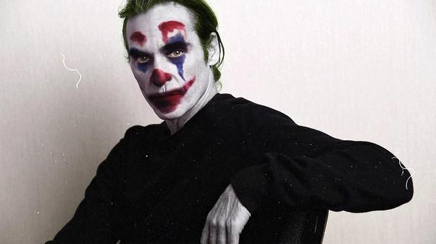 Joker vướng biết bao tranh cãi, đường đến Oscar của anh Phượng Joaquin Phoenix có bị cản trở? - Ảnh 4.