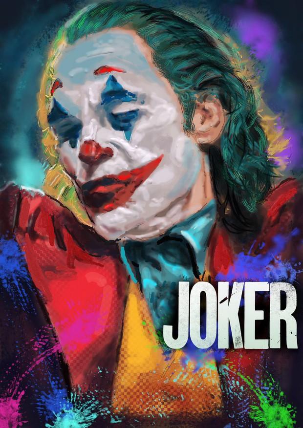 Joker vướng biết bao tranh cãi, đường đến Oscar của anh Phượng Joaquin Phoenix có bị cản trở? - Ảnh 2.