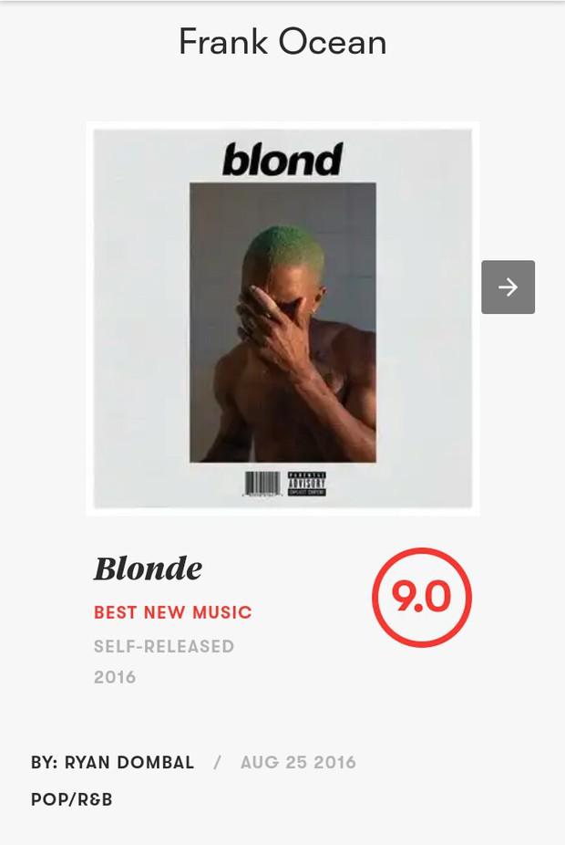 10 album xuất sắc nhất thập kỷ này: chị em Beyoncé, Kendrick Lamar và Kanye West thống trị hoàn toàn danh sách của Pitchfork - Ảnh 23.