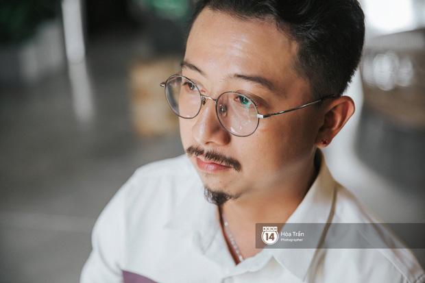 Hứa Minh Đạt ngỡ cầm nhầm kịch bản khi đóng Lũ (Tiếng Sét Trong Mưa), kể chuyện Cao Thái Hà sáng tạo cực mạnh cho cảnh cưỡng hiếp - Ảnh 7.