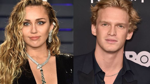 Nằm viện vẫn gây bão như Miley Cyrus: Hết lộ mặt mộc đẹp đỉnh cao lại tiện khoe bạn trai yêu chiều đến thăm - Ảnh 10.