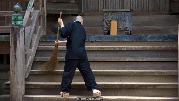 Người Nhật Bản dạy cho chúng ta điều gì về cuộc sống siêu sạch - Ảnh 3.