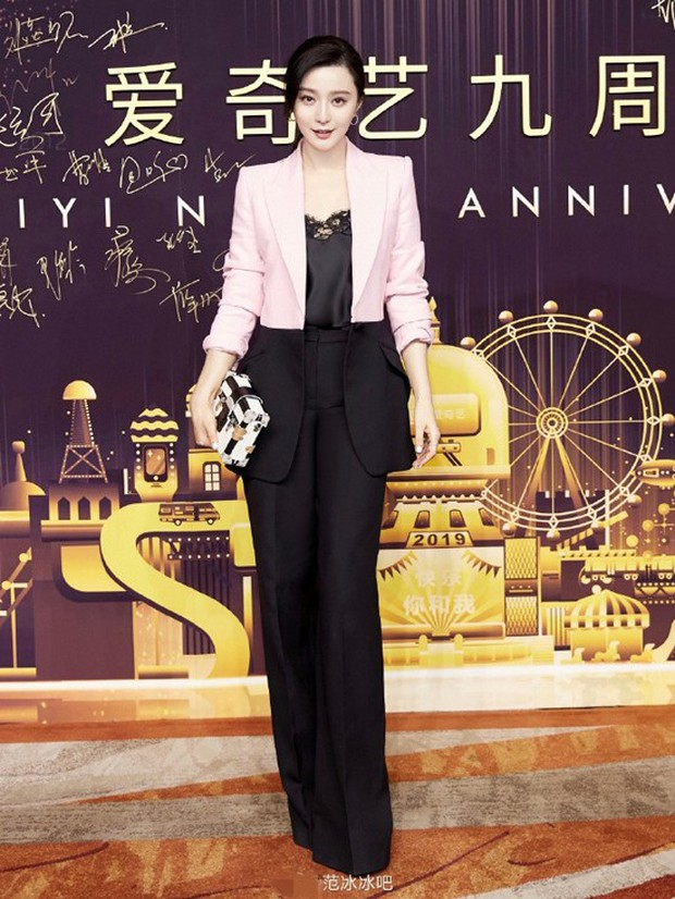 Sự nghiệp lao dốc của Phạm Băng Băng sau scandal trốn thuế: Bị đá khỏi dự án trăm tỷ, chật vật lấy lại danh tiếng ở thị trường quốc tế - Ảnh 4.