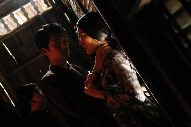 Review Thất Sơn Tâm Linh (tựa cũ Thiên Linh Cái): Nồi lẩu kinh dị vừa thừa vừa thiếu gây tiếc nuối - Ảnh 8.