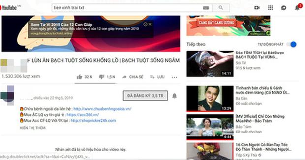 Làm clip đăng YouTube, sống ở Sài Gòn thu nhập 19 tỷ đồng - Ảnh 1.