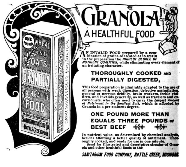 Bữa sáng là bữa ăn quan trọng nhất trong ngày? Chân lý này thực ra được sáng tác bởi những nhà bán ngũ cốc ăn sáng - Ảnh 2.