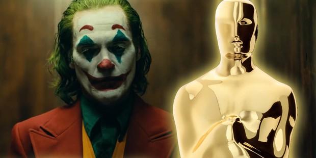 Joker vướng biết bao tranh cãi, đường đến Oscar của anh Phượng Joaquin Phoenix có bị cản trở? - Ảnh 5.