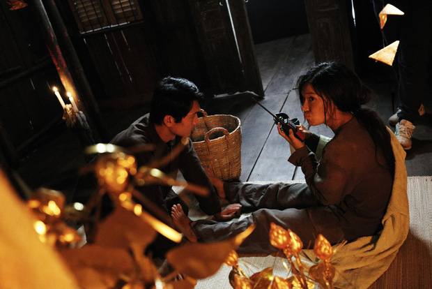 Review Thất Sơn Tâm Linh (tựa cũ Thiên Linh Cái): Nồi lẩu kinh dị vừa thừa vừa thiếu gây tiếc nuối - Ảnh 9.