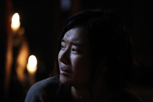 Review Thất Sơn Tâm Linh (tựa cũ Thiên Linh Cái): Nồi lẩu kinh dị vừa thừa vừa thiếu gây tiếc nuối - Ảnh 10.