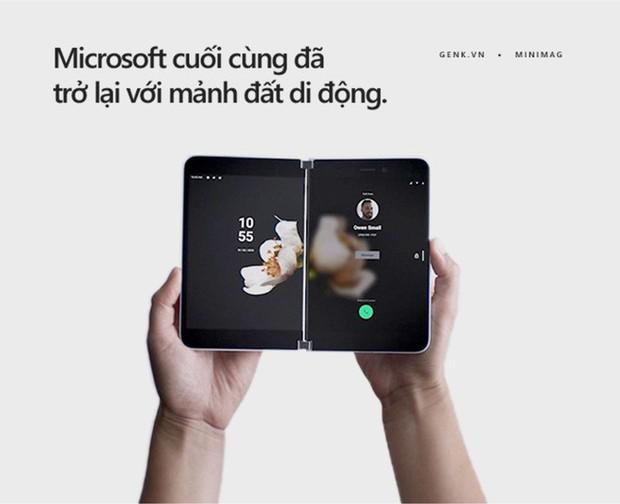 Tạm quên Apple, Samsung, Huawei chút vậy, vua phần cứng năm nay xứng đáng gọi tên Microsoft! - Ảnh 4.