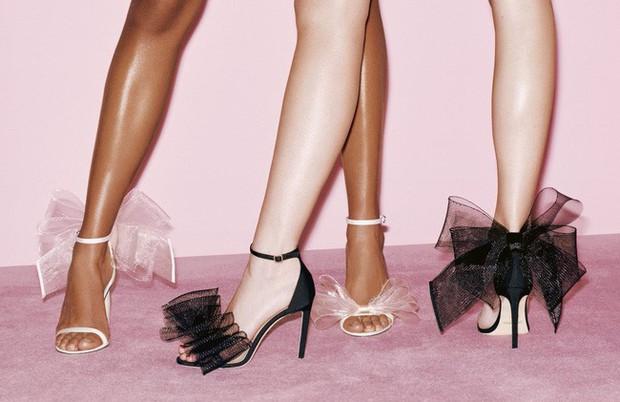 Đôi sandal bánh bèo 20 triệu đang bỏ bùa từ vợ Justin Bieber đến cả loạt sao châu Á thời gian gần đây - Ảnh 9.
