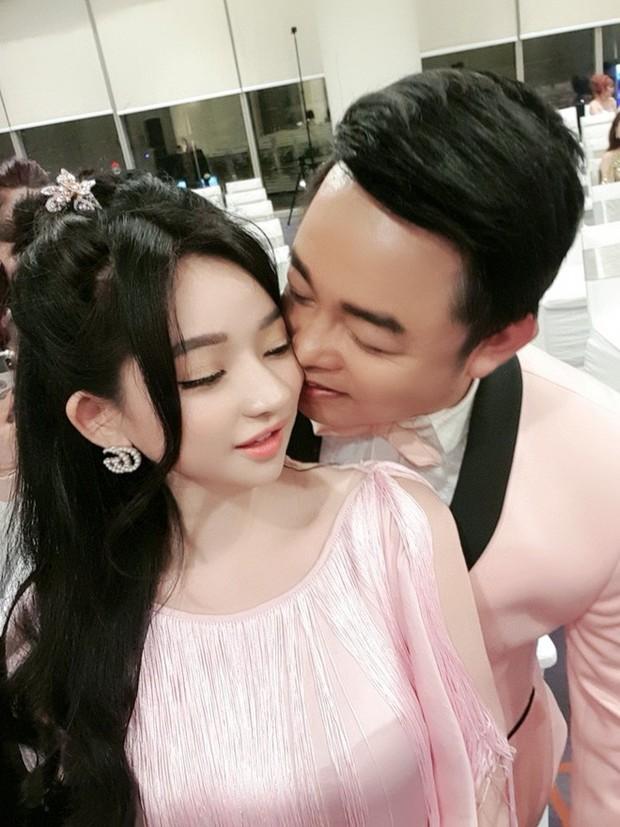 Bị lộ ảnh thân mật, Quang Lê dính nghi án tình cảm với vợ cũ Hồ Quang Hiếu hậu chia tay Thanh Bi Người phán xử - Ảnh 1.