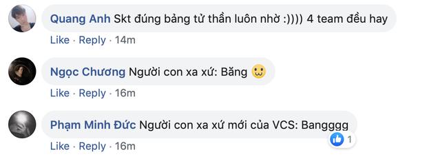 Ngắm trọn bộ nhan sắc Bang soái ca - Huyền thoại SKT T1, người được cộng đồng VCS gọi tên nhiều nhất hôm nay! - Ảnh 5.