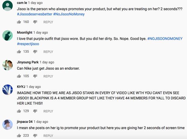 Cho Jisoo xuất hiện đúng 2 giây quảng cáo, adidas Hàn Quốc lập tức bị netizen đả đảo - Ảnh 4.