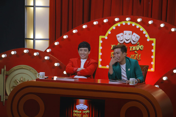 Thách thức danh hài mùa 6 mở màn với nữ giảng viên gây tranh cãi khi liên tục chê bai Trường Giang - Ảnh 4.