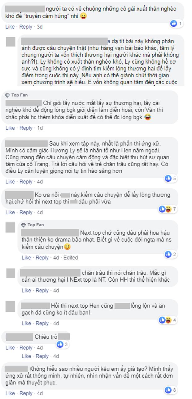 Ai bảo chăn trâu là khổ, câu chuyện Hương Ly mang đến Hoa hậu Hoàn vũ VN có đang bị hiểu sai? - Ảnh 3.