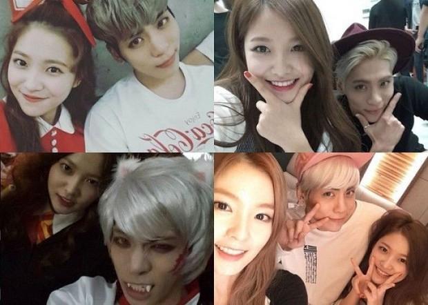 Yeri bất ngờ bình luận dưới ảnh của cố nghệ sĩ Jonghyun 4 năm trước, netizen vừa xúc động vừa hoang mang tột độ - Ảnh 3.