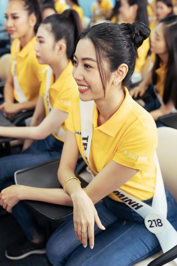 Hoa hậu Hoàn vũ VN: Thúy Vân, Hương Ly tụt hạng, bản sao Tăng Thanh Hà suýt đội sổ - Ảnh 12.