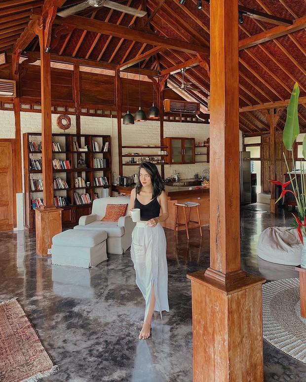 Hà Trúc lên tiếng về tin đồn hẹn hò với Quang Đạt, chia sẻ thêm những khoảnh khắc đầy chemistry trong chuyến du lịch Bali - Ảnh 6.