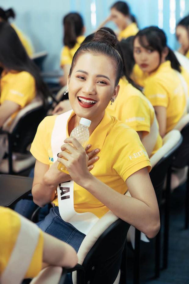Hoa hậu Hoàn vũ VN: Thúy Vân, Hương Ly tụt hạng, bản sao Tăng Thanh Hà suýt đội sổ - Ảnh 13.