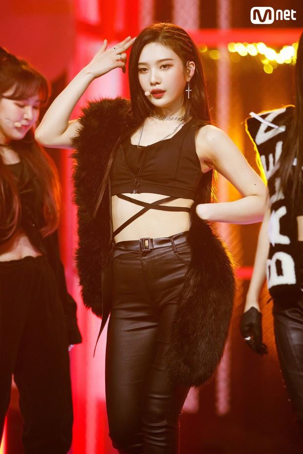 """Những """"nữ hoàng sexy"""" thế hệ mới của Kpop: Body đẹp, thần thái đỉnh cao, gợi cảm mà chẳng cần hở bạo - Ảnh 11."""