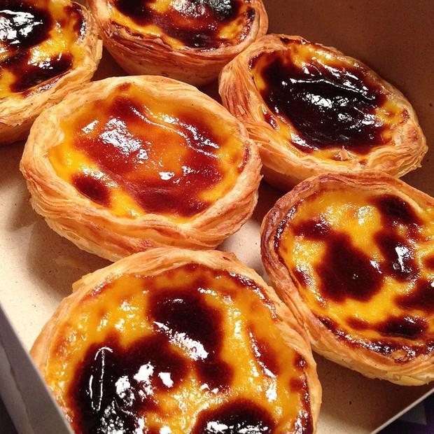 11 món ăn đường phố phổ biến nhất ở mỗi quốc gia, người địa phương nuốt mãi không chán còn du khách thì… hên xui - Ảnh 9.