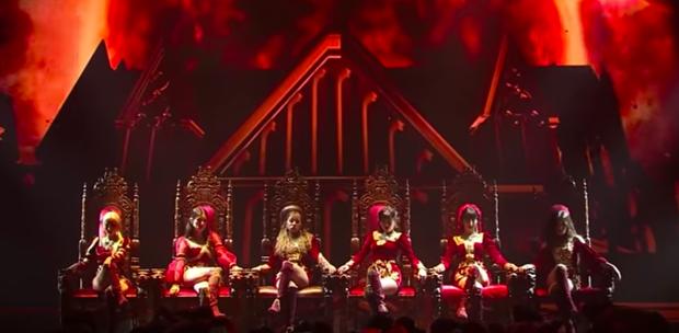 Không phải quán quân nhưng sân khấu của (G)I-DLE lại giật trọn spotlight hậu Queendom: đạt 1 triệu view sau nửa ngày, thống trị trending YouTube Hàn - Ảnh 3.