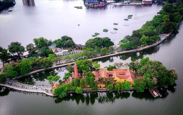 HOT: Thủ đô Hà Nội được đánh giá là một trong những thành phố đẹp nhất thế giới - Ảnh 5.