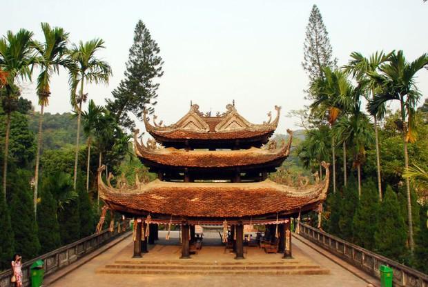 HOT: Thủ đô Hà Nội được đánh giá là một trong những thành phố đẹp nhất thế giới - Ảnh 4.