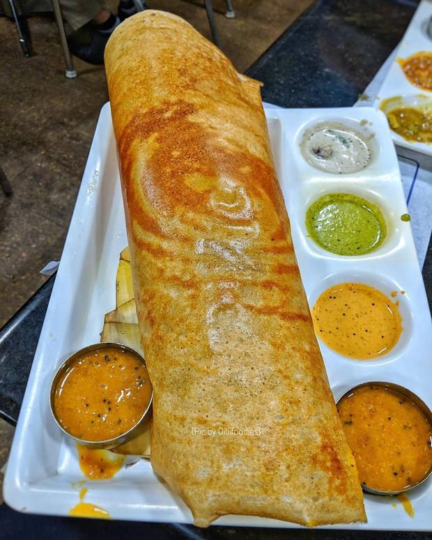 11 món ăn đường phố phổ biến nhất ở mỗi quốc gia, người địa phương nuốt mãi không chán còn du khách thì… hên xui - Ảnh 4.