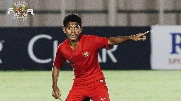 Tài năng trẻ triển vọng bậc nhất bóng đá Indonesia thiệt mạng vì thảm họa động đất - Ảnh 2.