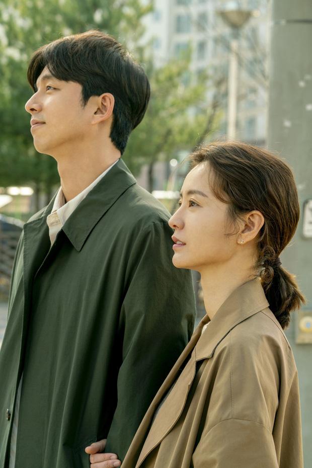 Phim rạp cuối tuần: Ông chú yêu tinh Gong Yoo tái xuất, chiếm đẹp spotlight của loạt phim viễn tưởng Âu Mỹ - Ảnh 8.